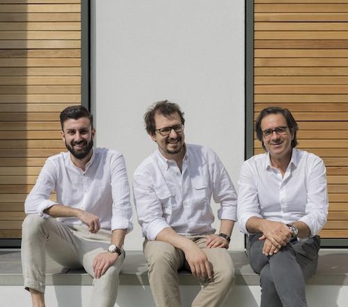 Lo studio - Studioecoarch Varese